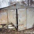 У Бердичеві у гаражі пенсіонера знайшли тисячу патронів