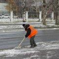За два місяці у Житомирі на утримання вулиць витратили 6 млн грн