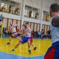 БК Житомир відіграв черговий тур Вищої з баскетболу з БК ДіДіБао