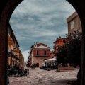 Рим на карантині: Оповідь від першої особи