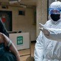 Чому в хворої жінки з Радомишля пізно виявили симптоми коронавірусу?