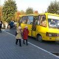 Автобуси в Радомишль скасували після смерті українки від коронавірусу