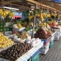 У Радомишлі припинили роботу ринку, який працював попри заборону