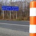 На кордоні з Білоруссю у Житомирській області закривають пункти пропуску і пішохідне сполучення