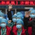 Китай святкує перемогу: тимчасова лікарня виписала останнього пацієнта і закрилася