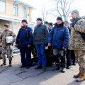 Не зважаючи на карантин, Чуднівський військомат проводить мобілізацію