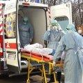 У Києві зафіксовано перші 2 випадки коронавірусу