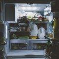 Продукти, які хороша господиня в холодильник не поставить