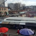 Бердичівські ринки поки що не закривають