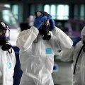 У Коростені двоє блогерів прикинулися хворими та викликали «швидку», аби пройти тест на коронавірус