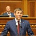 Сергей Шахов: Я убежден, что заболел именно в Украине