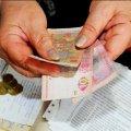 У Бердичеві люди вимагають відмінити плату за комунальні послуги