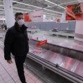 Украинцев предупредили о дефиците продуктов в супермаркетах. Уже началось