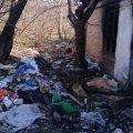 Житомирська область: на пожежі в приватному житловому будинку травмувалася людина