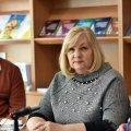 Віра Рогова провела онлайн-нараду з освітянами Житомирщини