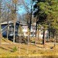 На Житомирщині готують санаторій для ізоляції приїжджих з-за кордону жителів області