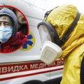 В Україні збільшилася кількість хворих коронавірусом: що про них відомо