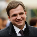 Сьогодні святкує День народження народний депутат Юрій Павленко