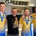 Житомиряни виграли медалі на чемпіонаті України з кікбоксингу WAKO серед дорослих