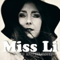 МУЗІКА.Miss Li - I Can´t Get You Off My Mind