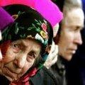 Пенсіонерам дадуть по 1000 гривень