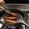 Як очистити сковороду від жиру та забруднення без зайвих зусиль