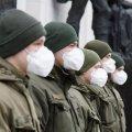 В українських містах на вулиці виведуть військових: що потрібно знати