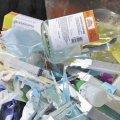 Житомиряни пропонують відкрити пункти приймання медичних відходів