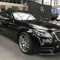 Глава Офісу президента Єрмак купив Mercedes за 3 млн грн