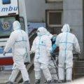 В Житомирській області на коронавірус перевіряють 4-х хворих