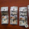 В Житомирській області затримали інспектора Держпраці під час одержання 500 доларів хабаря
