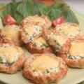 Рецепт курячих тарталеток — смачно, корисно і без зайвих зусиль