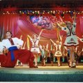 """Концерт житомирського ансамблю """"Сонечко"""" 1998 рік. ВІДЕО"""