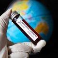 У Радомишлі 6 підозр захворювання на коронавірус