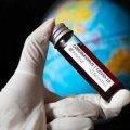 Дружина першого в Бердичеві хворого на коронавірус розповіла правду