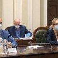 Глава Минздрава и глава Минфина подали в отставку, не проработав и месяца