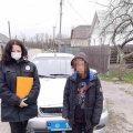 За дві години правоохоронці Малинщини розшукали 13-річного жителя району