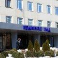 У Новограді-Волинському заступник мера був п'яним на робочому місці?