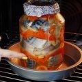 Скумбрія в банці — смачна і бюджетна страва
