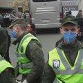 Пасажира авіарейсу «Доха-Київ», який перебував на обсервації в готелі «Козацький», госпіталізували з підвищеною температурою