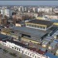 Головний санітарний лікар України дозволив роботу продуктових ринків, але з певними умовами