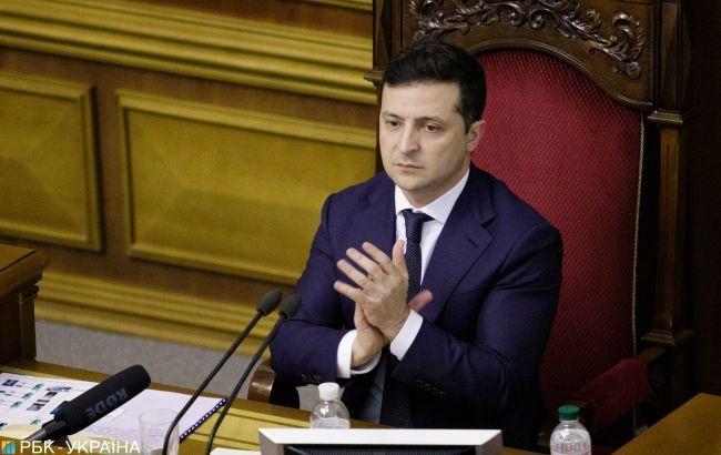 Зеленский подписал указ об отправке украинских медиков в Италию