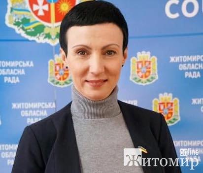 ЖИТОМИРЯНИ НА КАРАНТИНІ. Наталя Леонченко: Нинішня пандемія, окрім того, що забирає здоров'я і житт ...