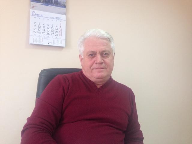 Сьогодні святкує День народження Василь Врублевський