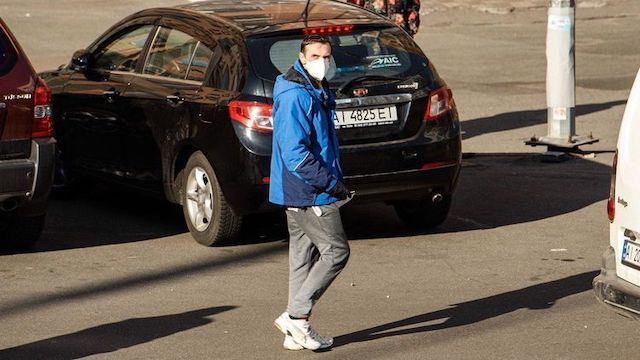В Житомирской области коронавирусом заразились уже 74 человека, за сутки выявили 33