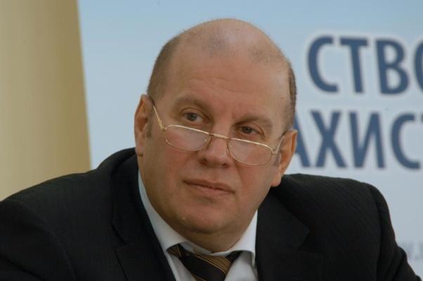 Как Михаил Бродский, сидя в житомирской тюрьме, делал революцию и стал народным депутатом