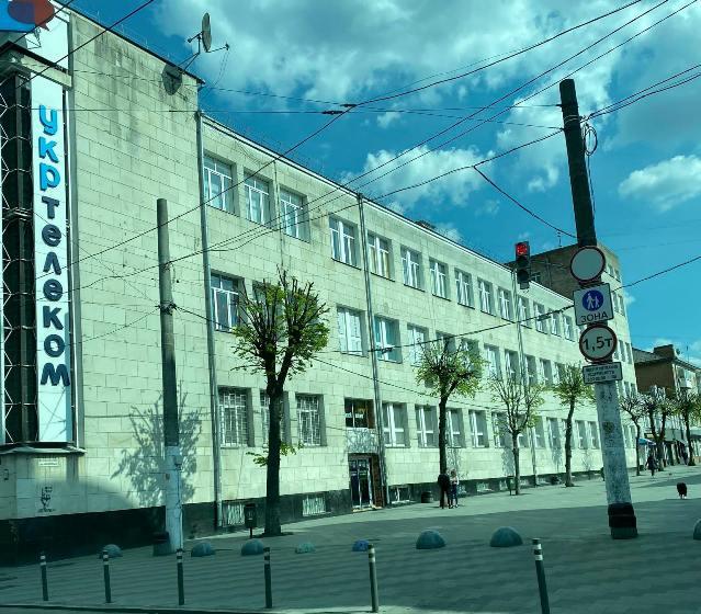 В центрі Житомира з'явиться нічний клуб.ФОТО
