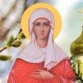 1 квітня — святої Дарини. Що потрібно зробити в цей день