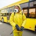 Пик эпидемии COVID-19 в Украине ожидается между 15 и 25 апреля, - Антон Геращенко