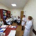 Потреба лікарень Житомира у засобах захисту